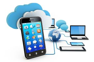 mobile internet cloud