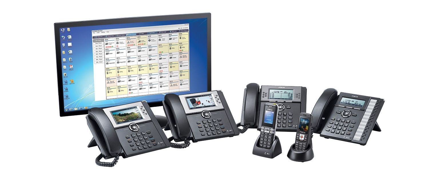 Managed Telecoms Services